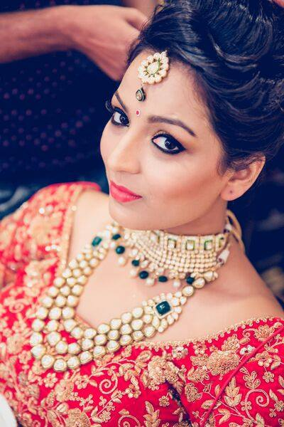 Prim and proper by Shruti Sharma Wedding-photography | Weddings Photos & Ideas