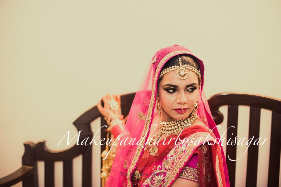 She could not have looked any better! by Sakshi Sagar Wedding-photography | Weddings Photos & Ideas
