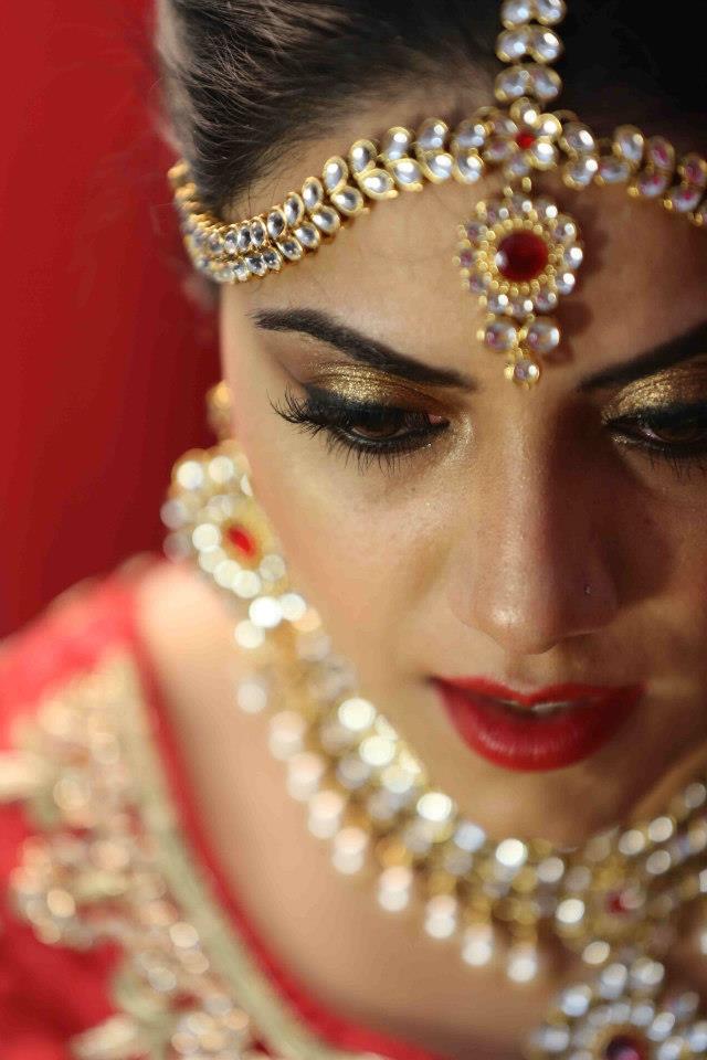 Makeup on fleek by Sakshi Sagar Wedding-photography | Weddings Photos & Ideas