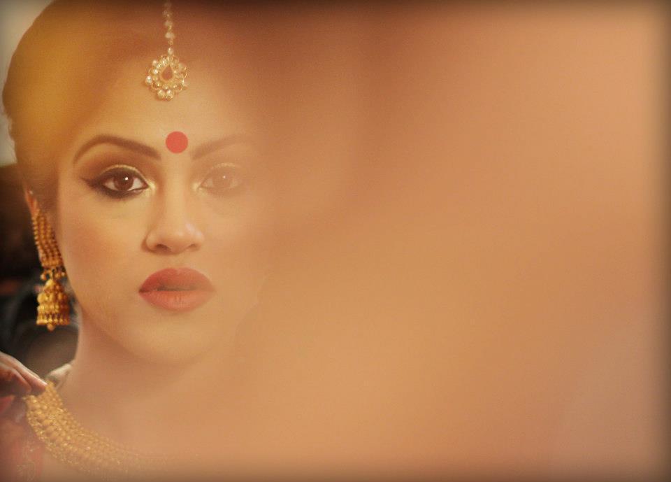 Makeup on point by Sakshi Sagar Bridal-makeup | Weddings Photos & Ideas