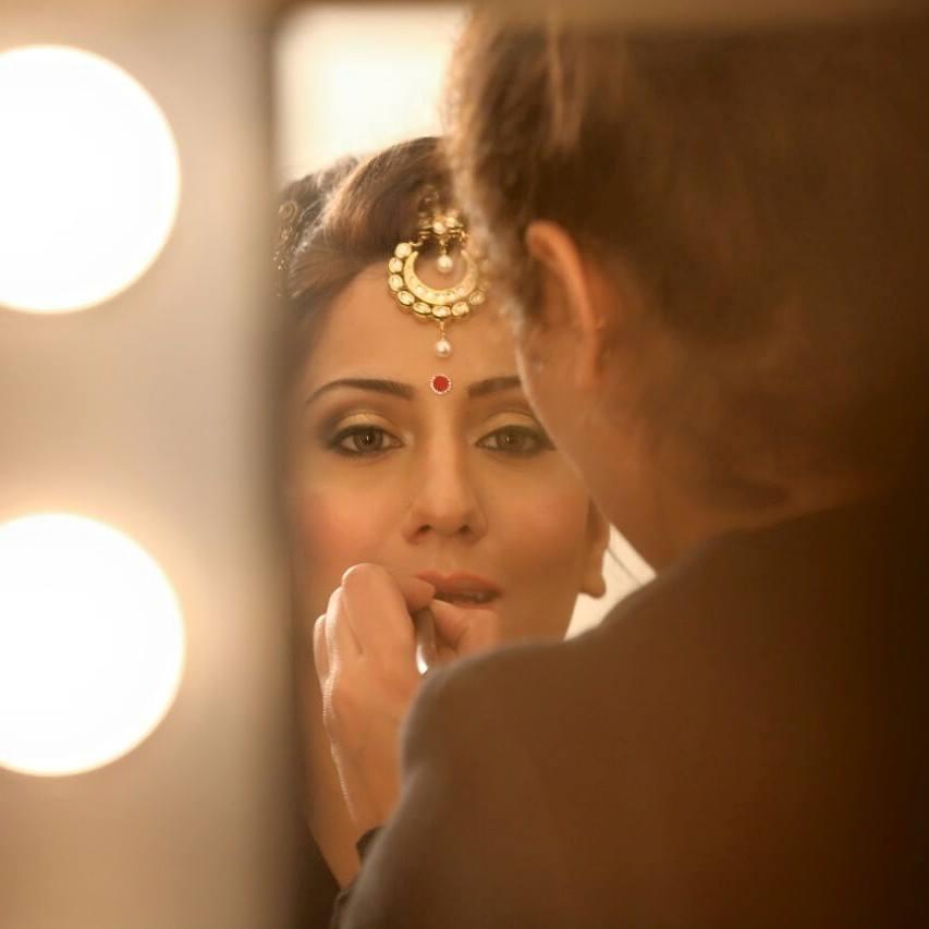 Pink blush by Shikha K Chandra Wedding-photography | Weddings Photos & Ideas