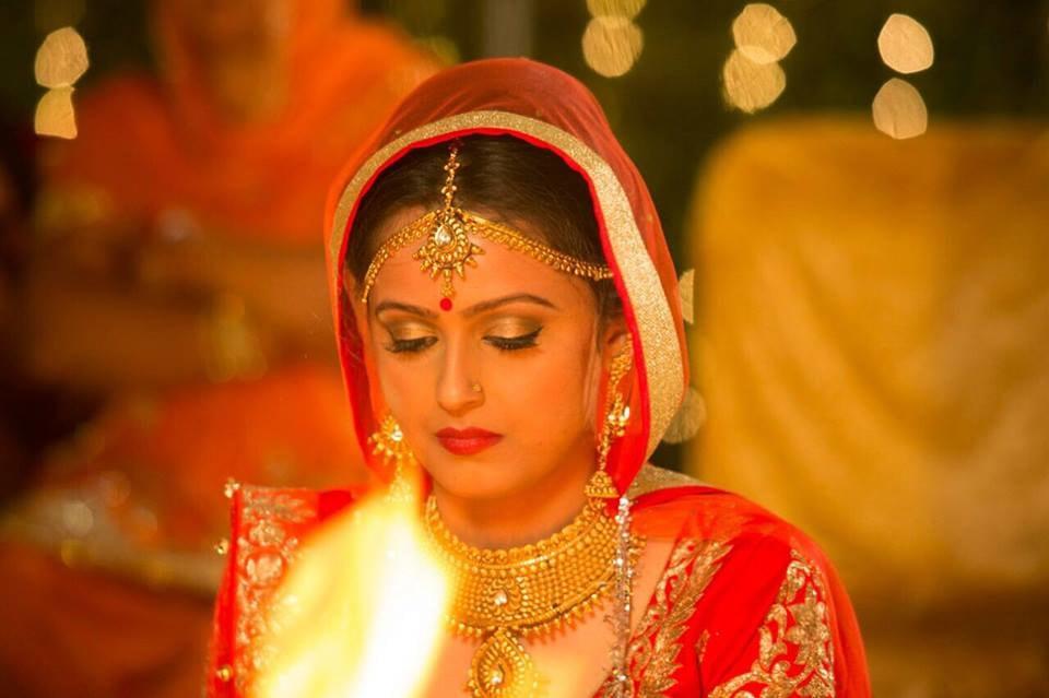 Golden perfection by Shikha K Chandra Wedding-photography | Weddings Photos & Ideas