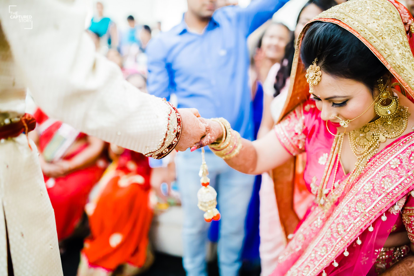 My new life begins with you by Captured Memories Wedding-photography | Weddings Photos & Ideas