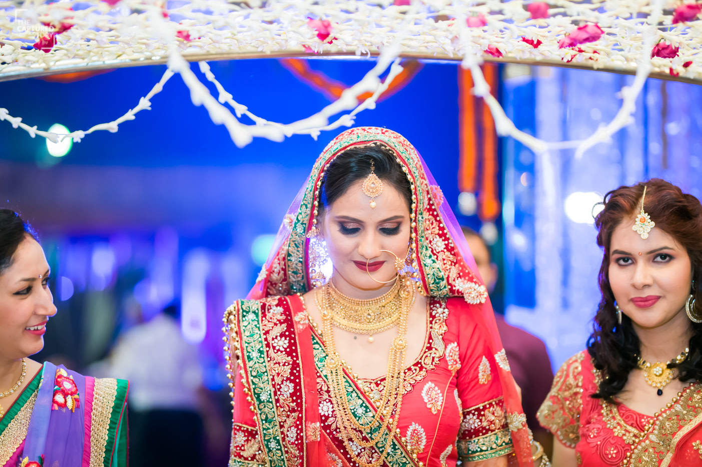 Mesmerizing beauty by Captured Memories Wedding-photography | Weddings Photos & Ideas