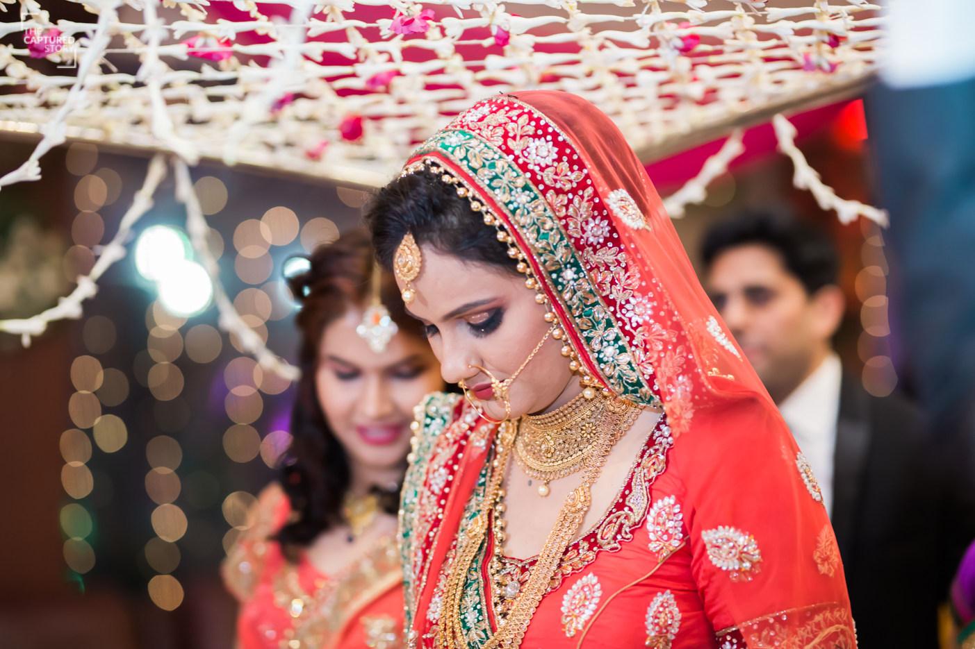 The elegant bride by Captured Memories Wedding-photography   Weddings Photos & Ideas