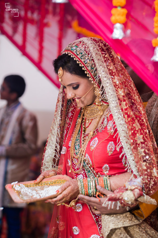 The beautiful bride by Captured Memories Wedding-photography | Weddings Photos & Ideas