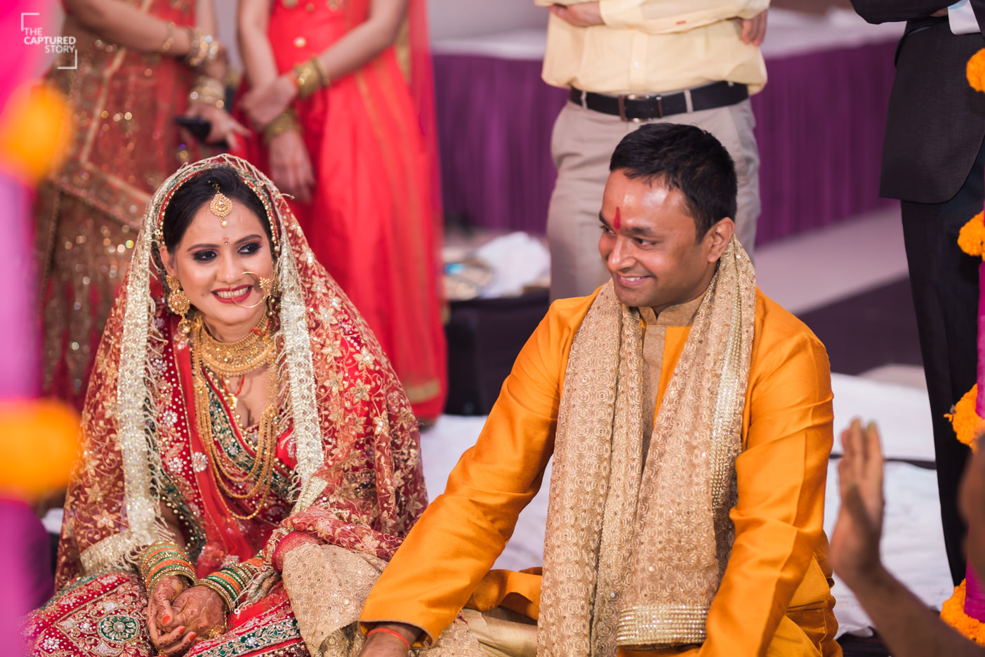 Wedding processions by Captured Memories Wedding-photography | Weddings Photos & Ideas