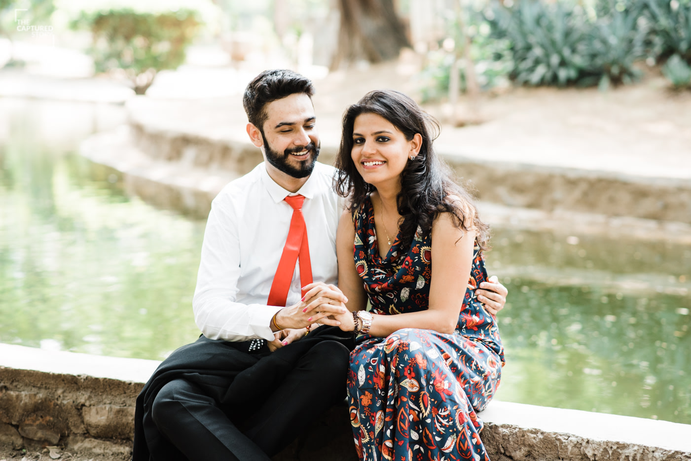 She is his happiness by Captured Memories Wedding-photography   Weddings Photos & Ideas