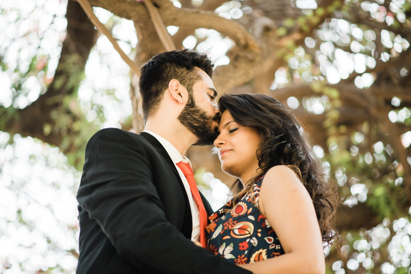 Drenched in love by Captured Memories Wedding-photography | Weddings Photos & Ideas