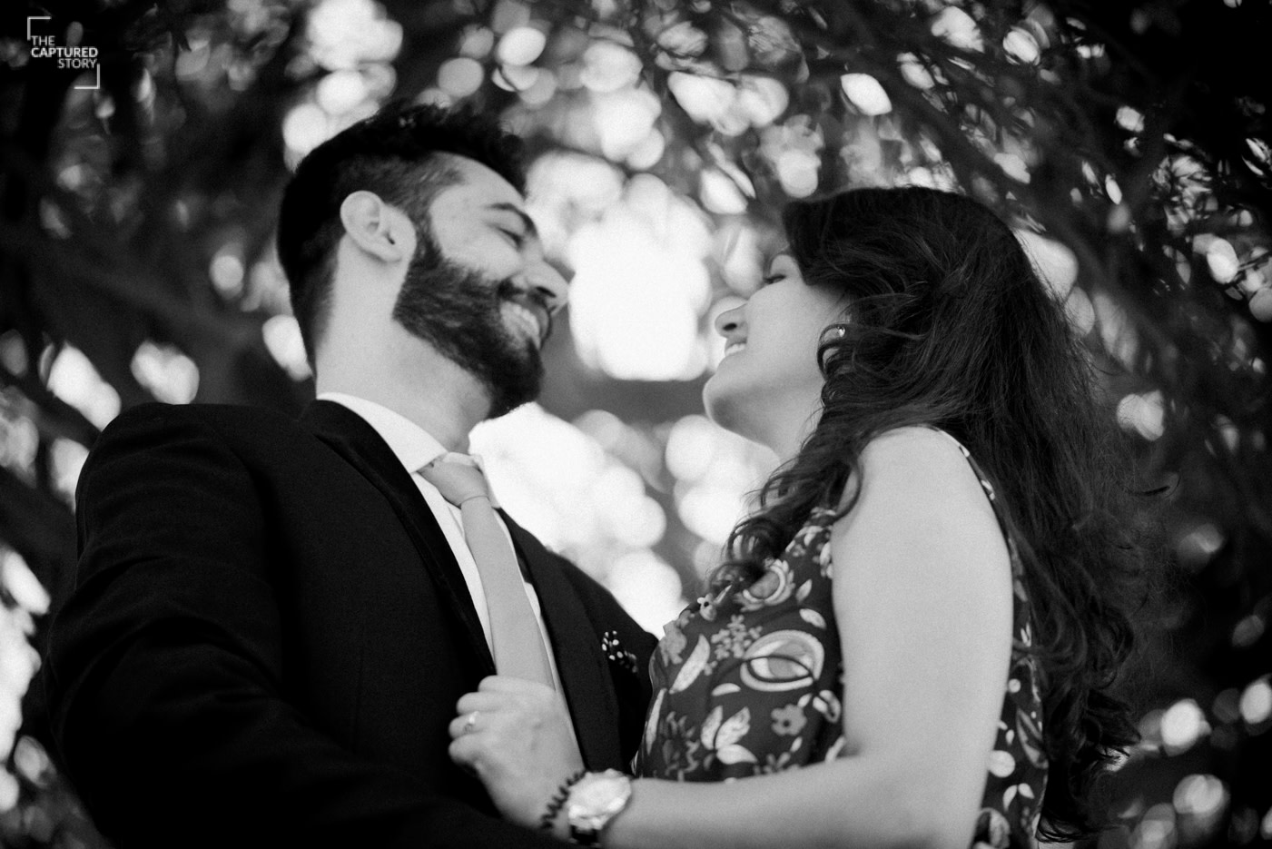 Intertwined happily ! by Captured Memories Wedding-photography   Weddings Photos & Ideas