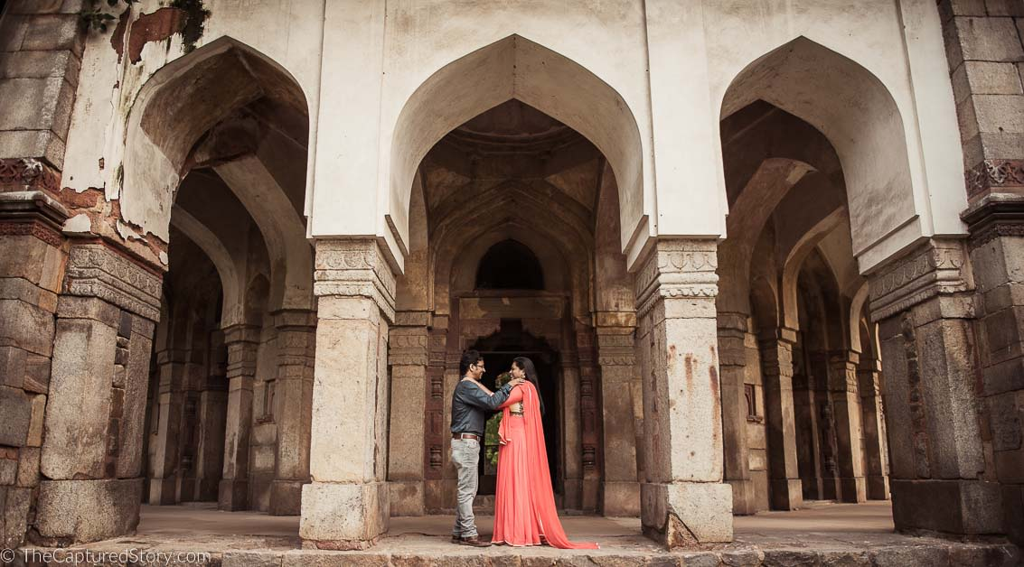 The monumental love by Captured Memories Wedding-photography | Weddings Photos & Ideas