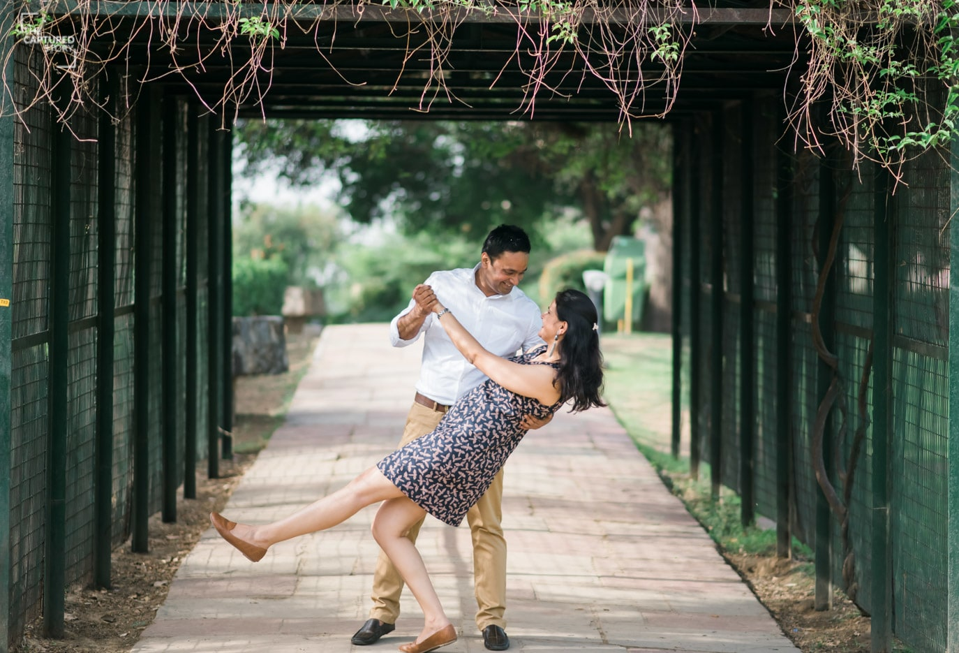 The mandatory pose! by Captured Memories Wedding-photography | Weddings Photos & Ideas