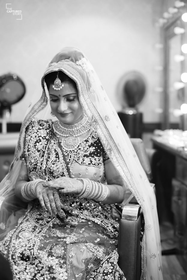 Dolled up! by Captured Memories Wedding-photography   Weddings Photos & Ideas