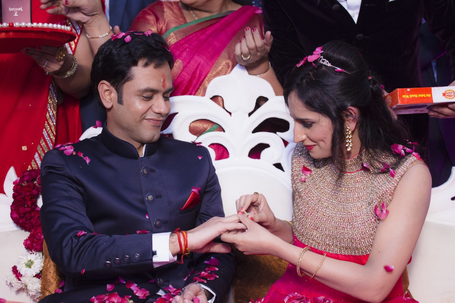 Ringed for life! by Soul of Eye Photography Wedding-photography | Weddings Photos & Ideas