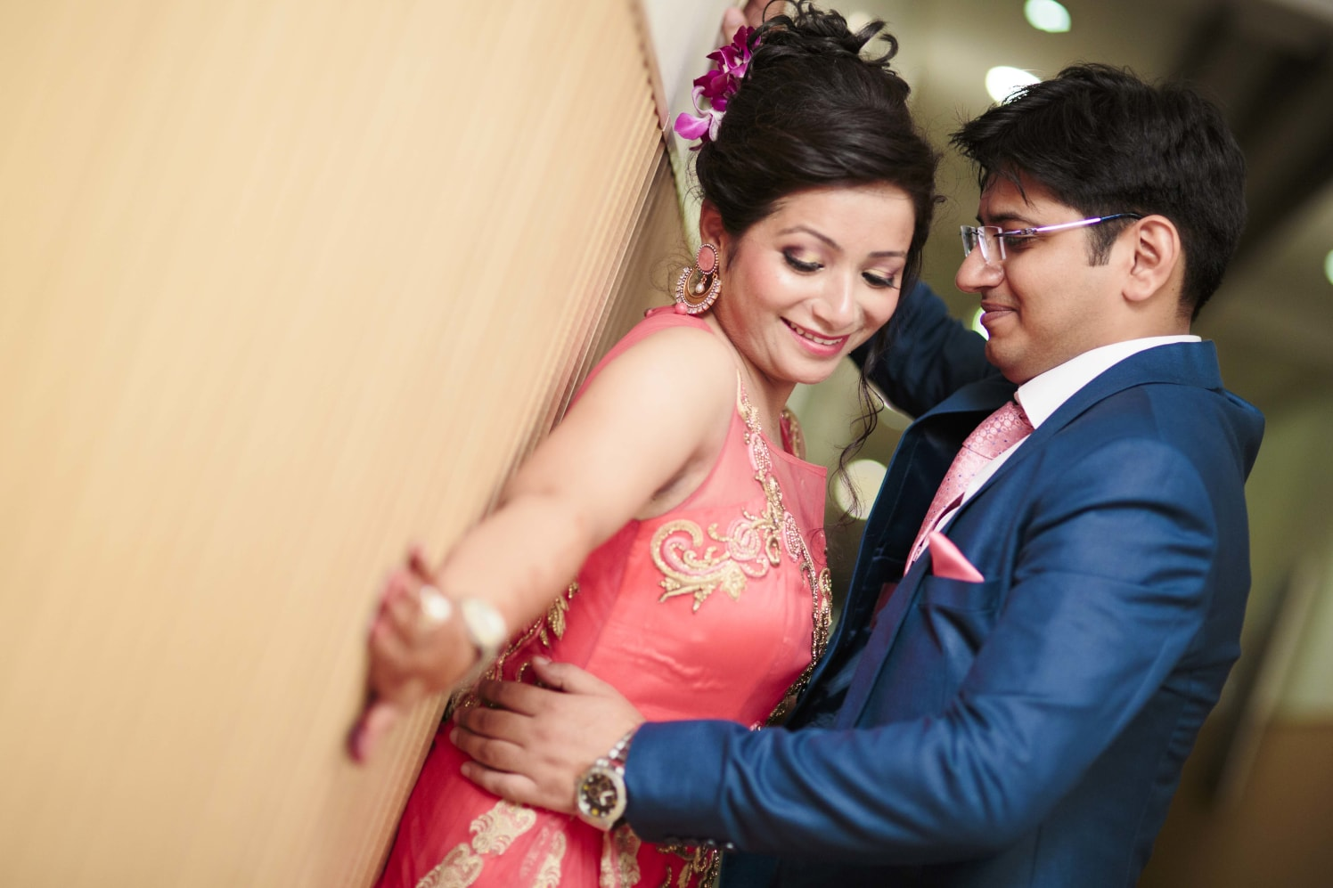 Caught candid by Soul of Eye Photography Wedding-photography | Weddings Photos & Ideas