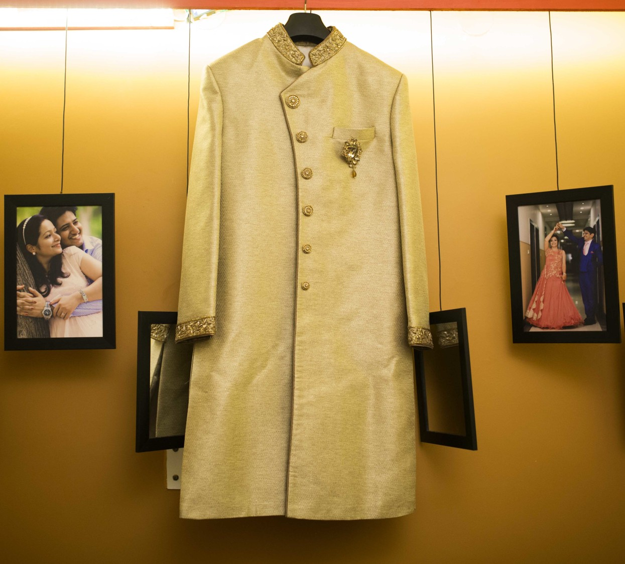 The groom's sherwani by Soul of Eye Photography Wedding-photography | Weddings Photos & Ideas