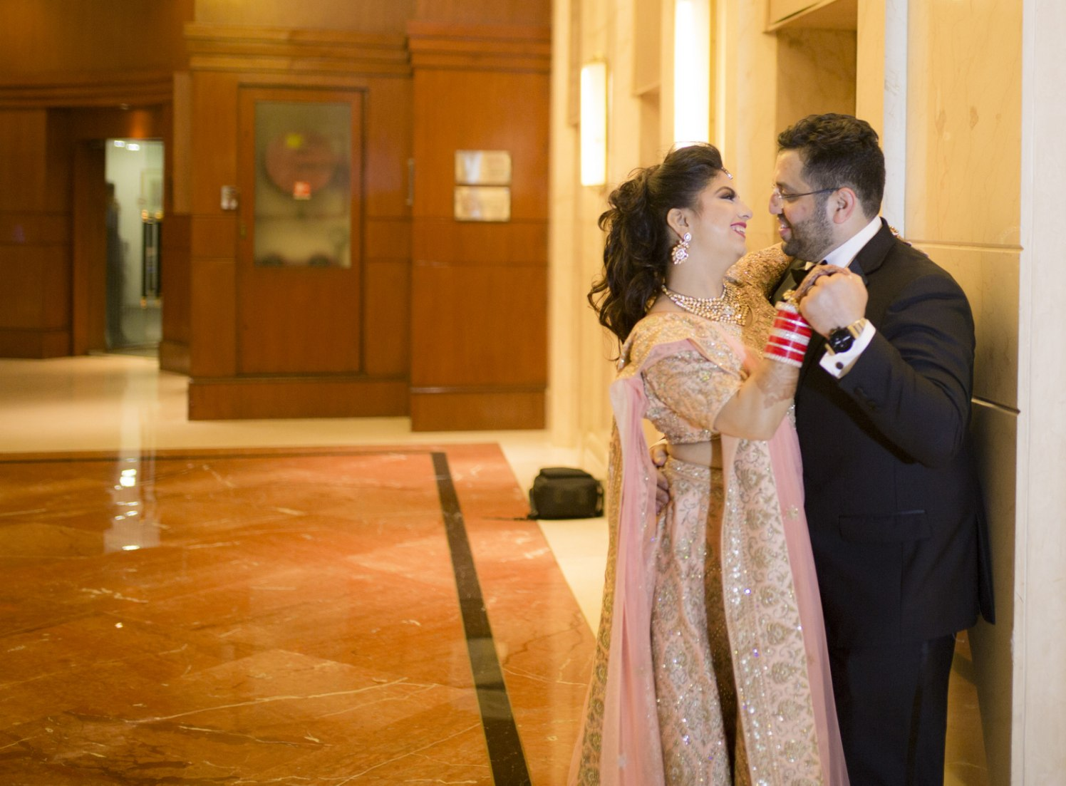 Embracing The Love That Comes Along by Arpit Gulati Wedding-photography | Weddings Photos & Ideas