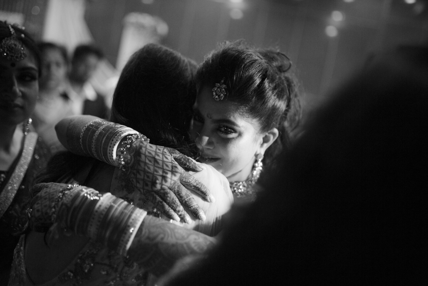 Vidai Ceremony by Arpit Gulati Wedding-photography | Weddings Photos & Ideas