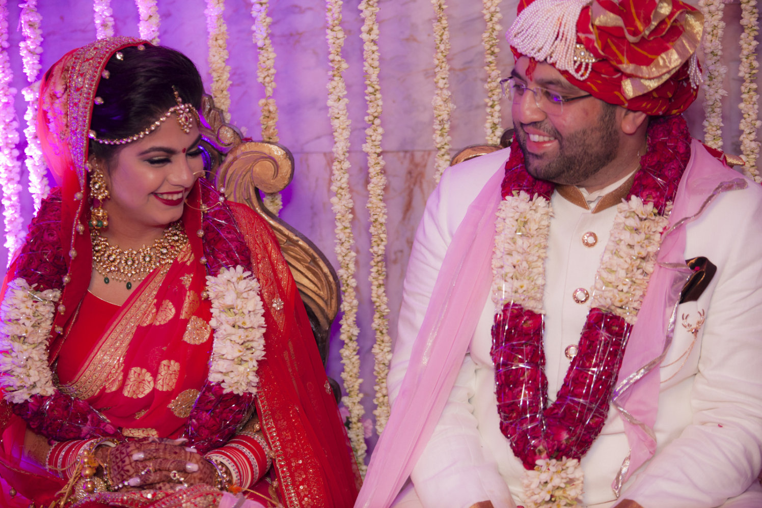 Two Halves Completing Each Other by Arpit Gulati Wedding-photography | Weddings Photos & Ideas