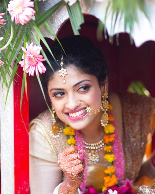 Smiling beauty by Tejasvini Chander Wedding-photography | Weddings Photos & Ideas