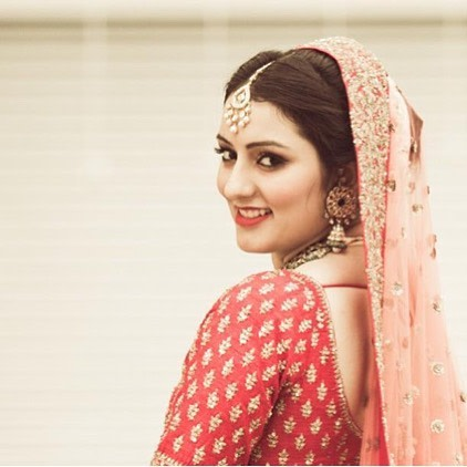 Wedding Day Look by Tejasvini Chander Wedding-photography | Weddings Photos & Ideas
