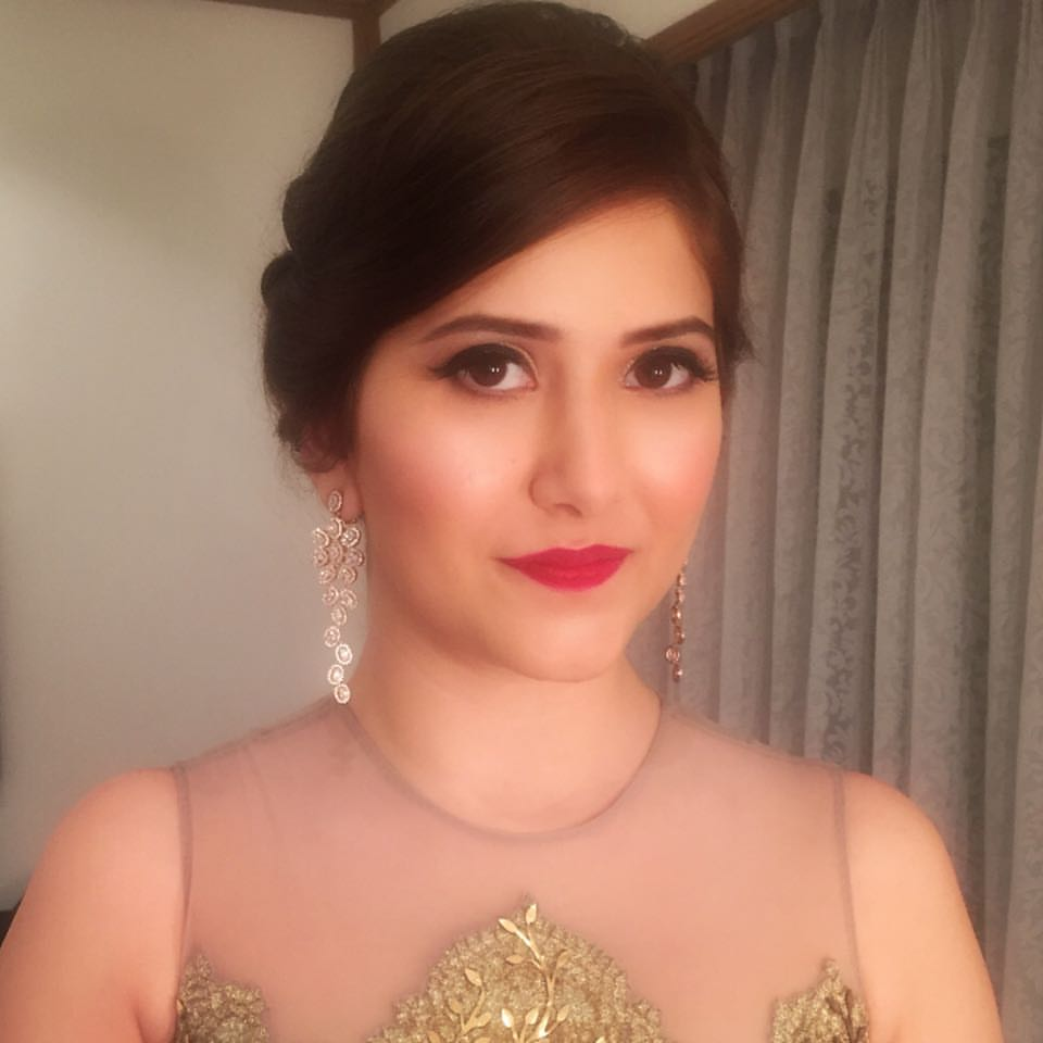 Party Look by Tejasvini Chander Wedding-photography   Weddings Photos & Ideas