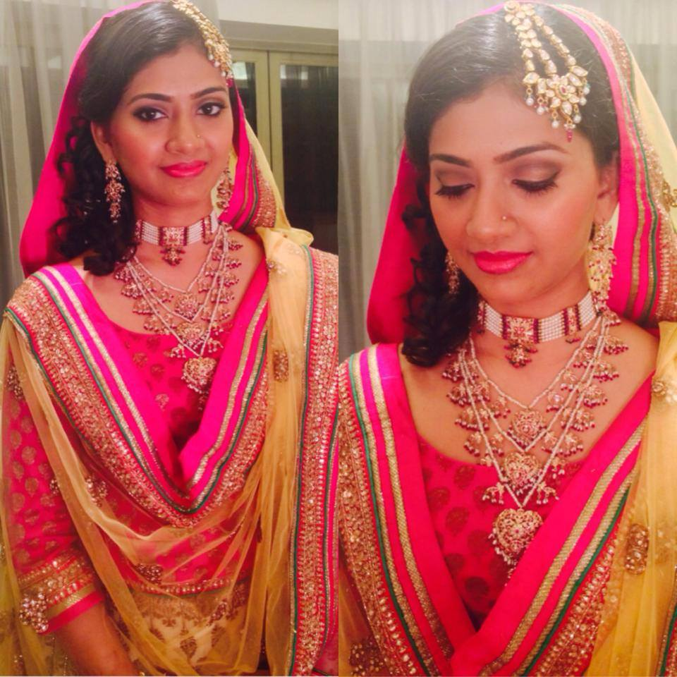 Dressed in Pink by Tejasvini Chander Wedding-photography | Weddings Photos & Ideas