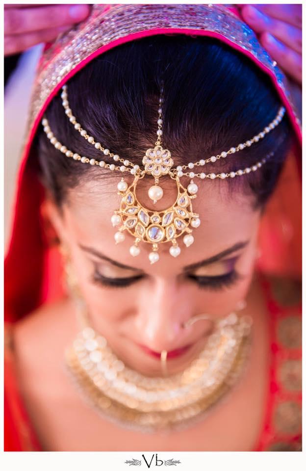 Bridal wear by Tejasvini Chander Wedding-photography | Weddings Photos & Ideas