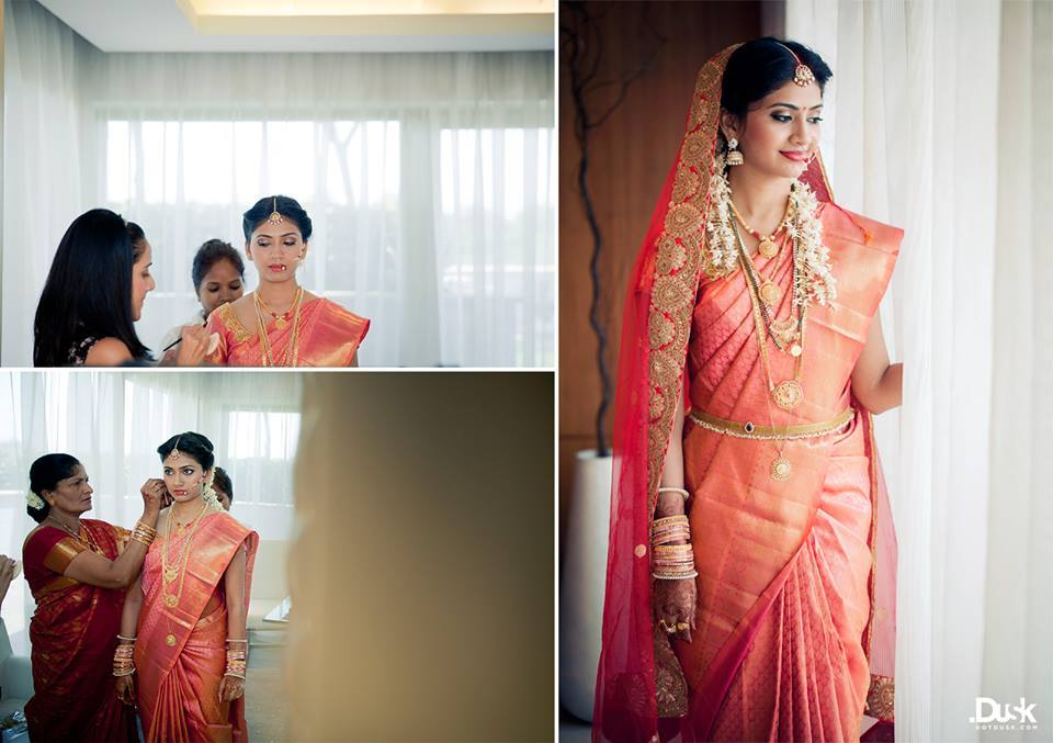 Beautiful bride by Tejasvini Chander Wedding-photography | Weddings Photos & Ideas