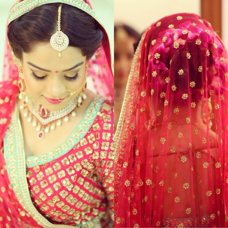 Bride in Pink by Tejasvini Chander Wedding-photography | Weddings Photos & Ideas