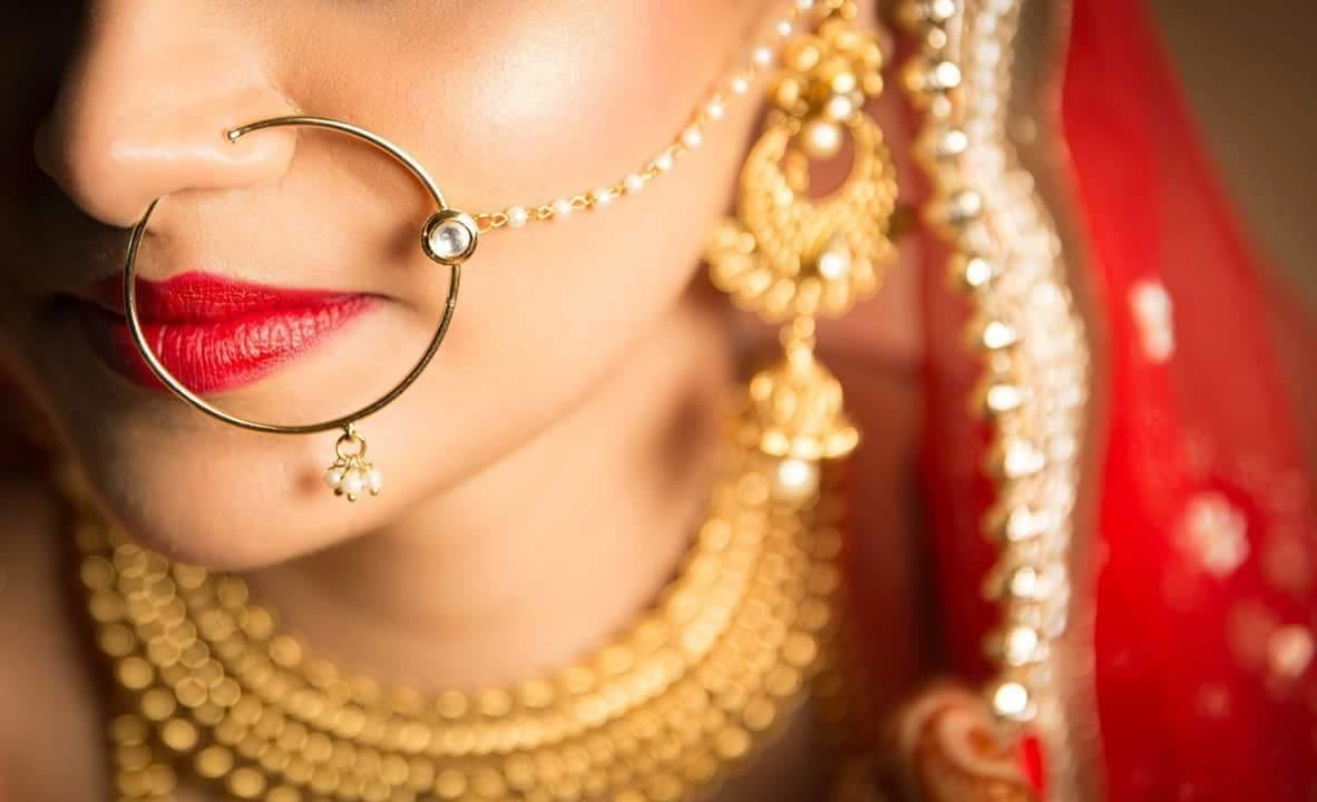 Bride tied together with a smile by Tejasvini Chander Wedding-photography | Weddings Photos & Ideas