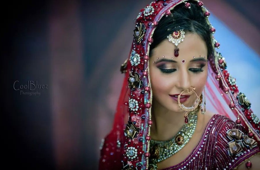Dolled up for the dream day by Tarang Makeup Artist Bridal-makeup | Weddings Photos & Ideas