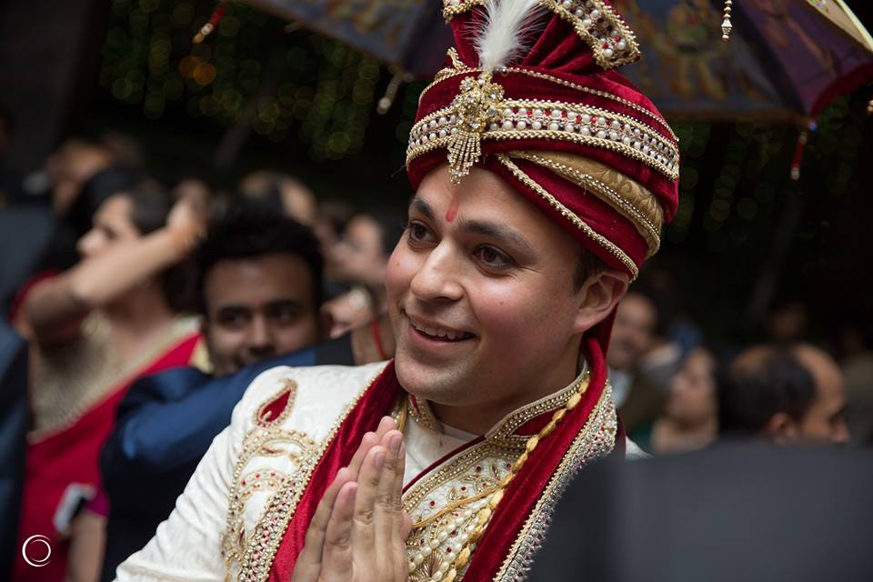 The sanskari groom! by Amish Photography Wedding-photography | Weddings Photos & Ideas
