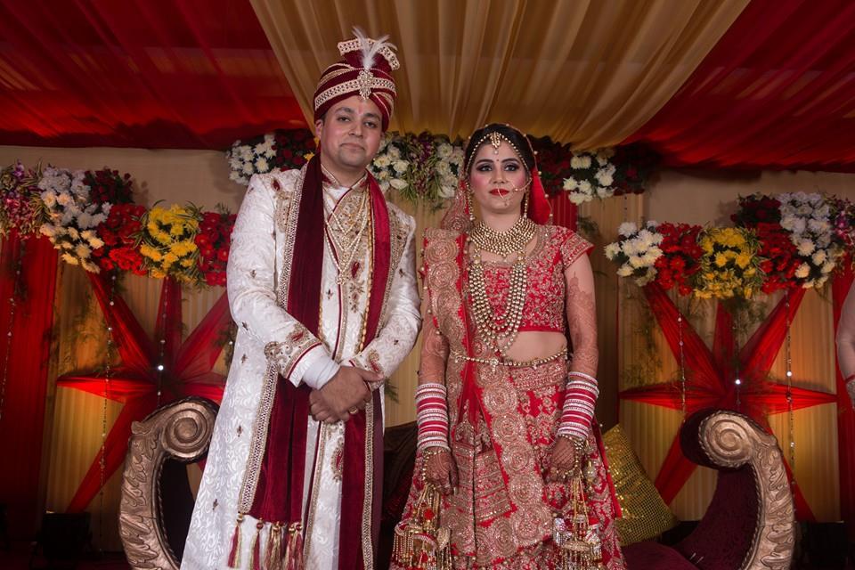 Couple Shot by Amish Photography Wedding-photography | Weddings Photos & Ideas