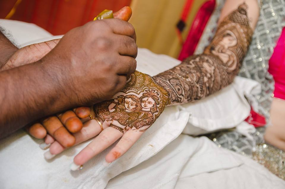 Mehendi Ceremony by Amish Photography Wedding-photography | Weddings Photos & Ideas
