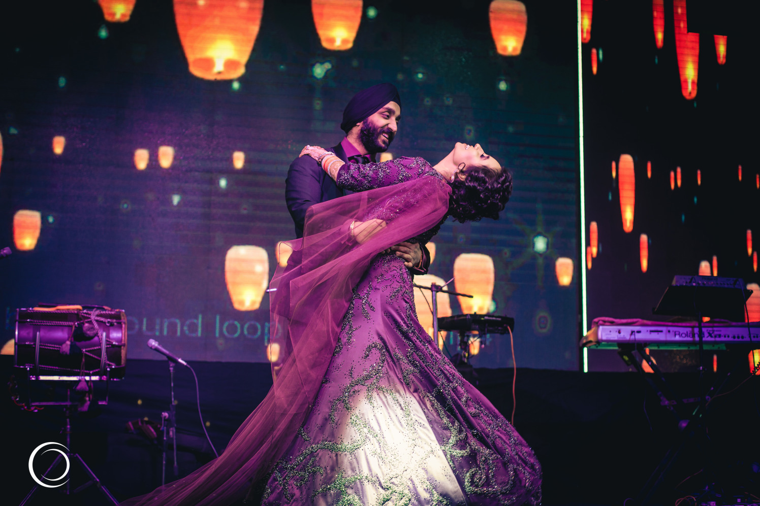 The Dance Move! by Amish Photography Wedding-photography | Weddings Photos & Ideas