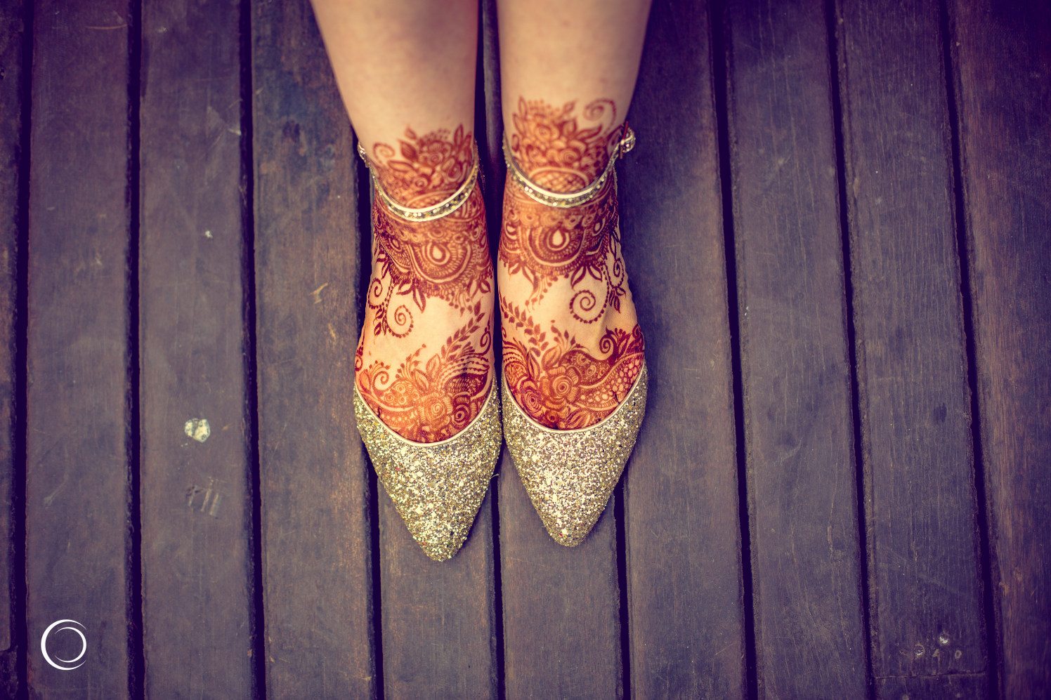Intricate Henna Design by Amish Photography Wedding-photography | Weddings Photos & Ideas