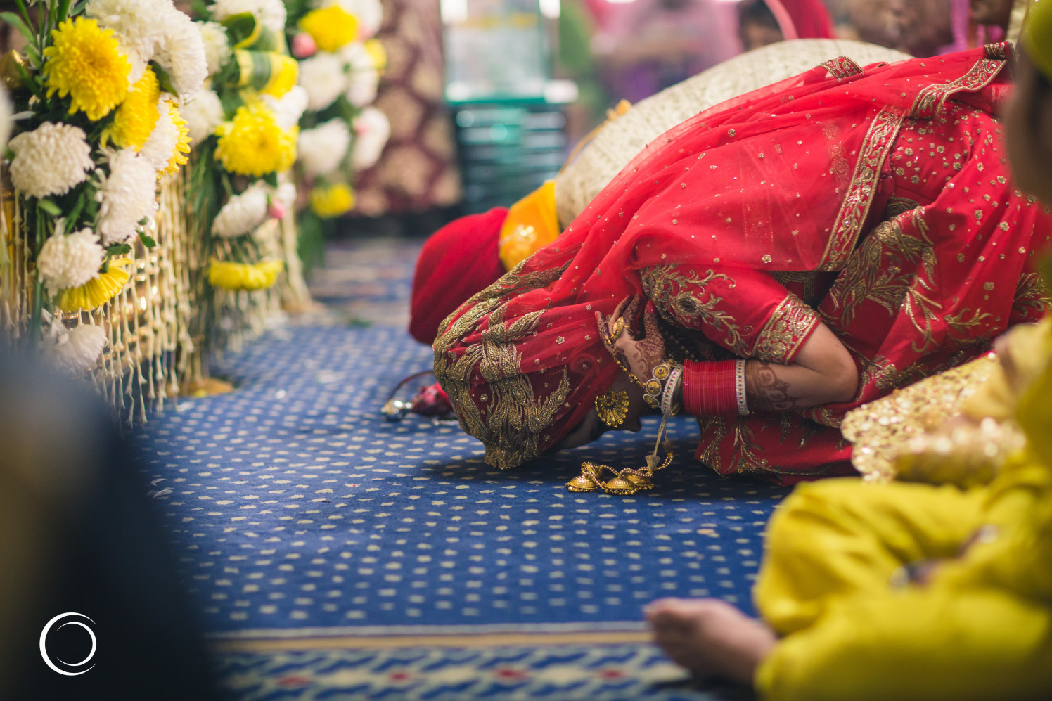 Sikh Wedding Ritual! by Amish Photography Wedding-photography | Weddings Photos & Ideas