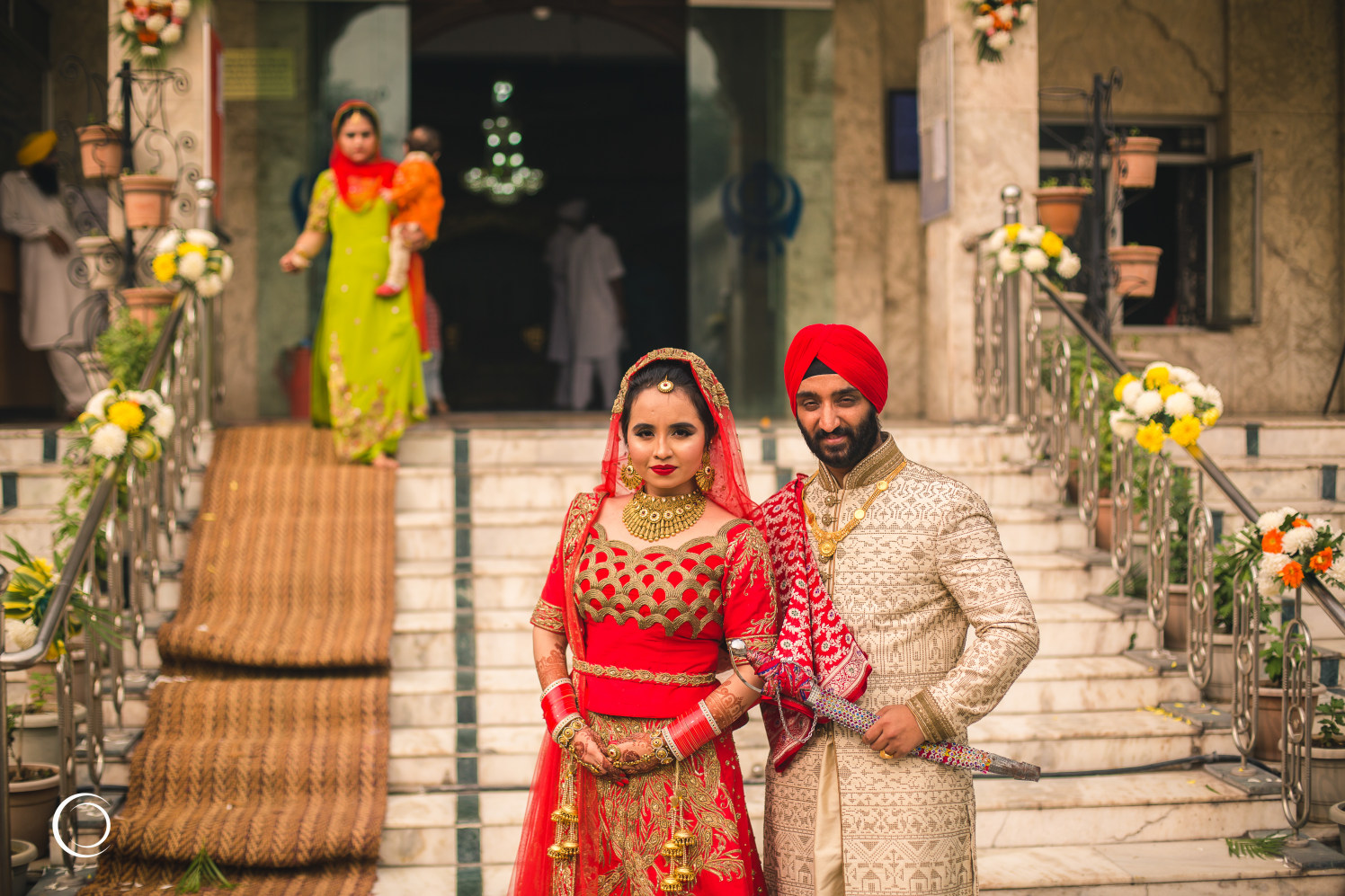 The Newlyweds! by Amish Photography Wedding-photography | Weddings Photos & Ideas