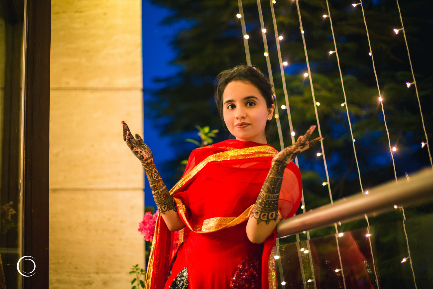 Mehendi Ceremony Done Right by Amish Photography Wedding-photography | Weddings Photos & Ideas