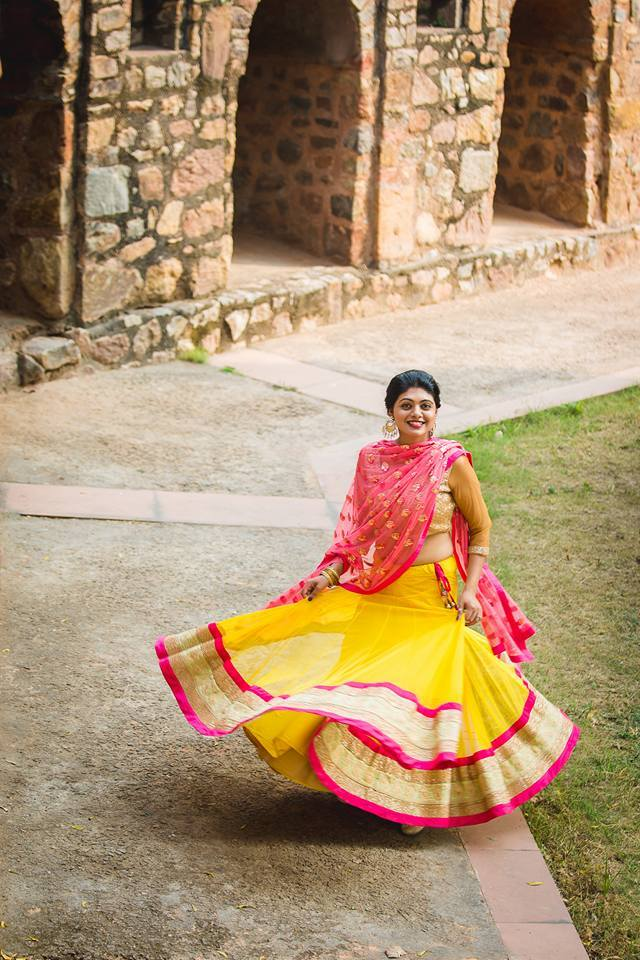 Bride looking stunning by Amish Photography Wedding-photography | Weddings Photos & Ideas