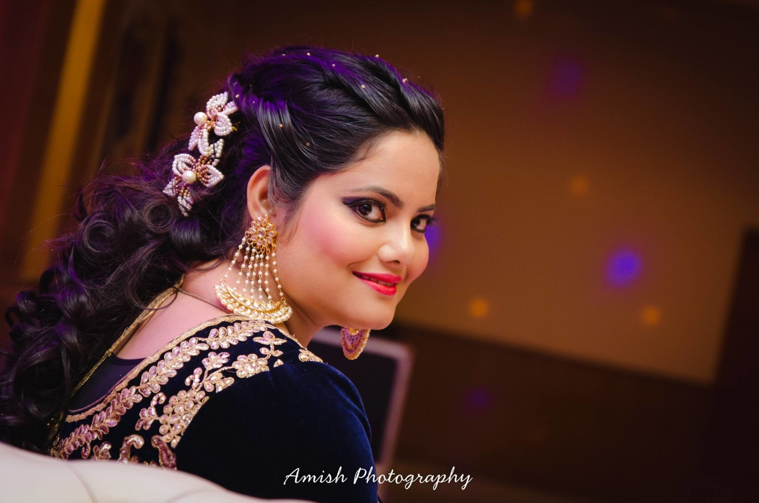 Magnificent  would-be Bride by Amish Photography Wedding-photography | Weddings Photos & Ideas