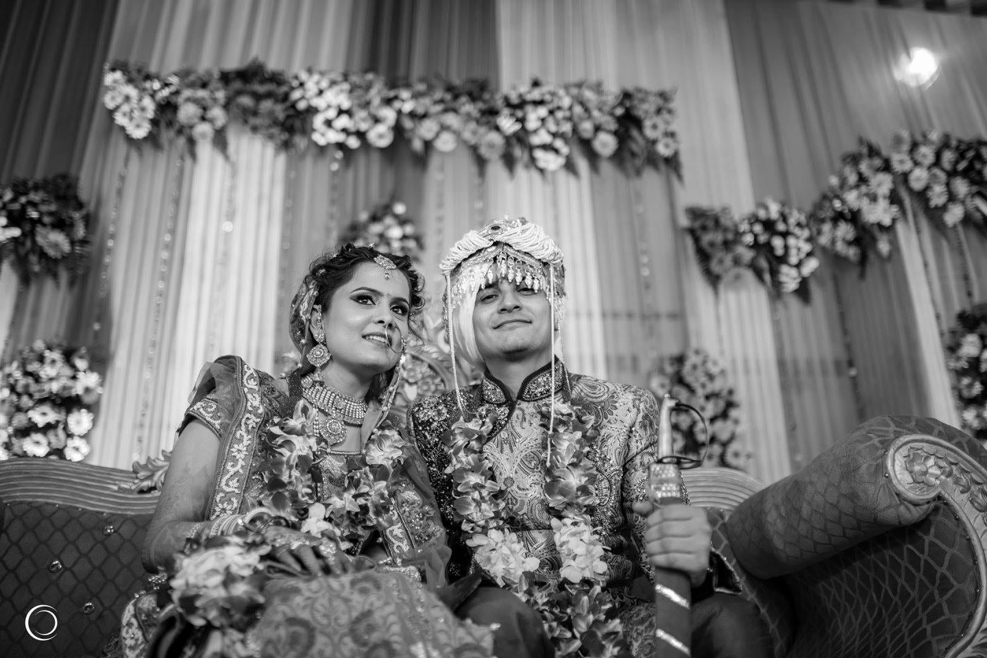 The newly married couple! by Amish Photography Wedding-photography | Weddings Photos & Ideas