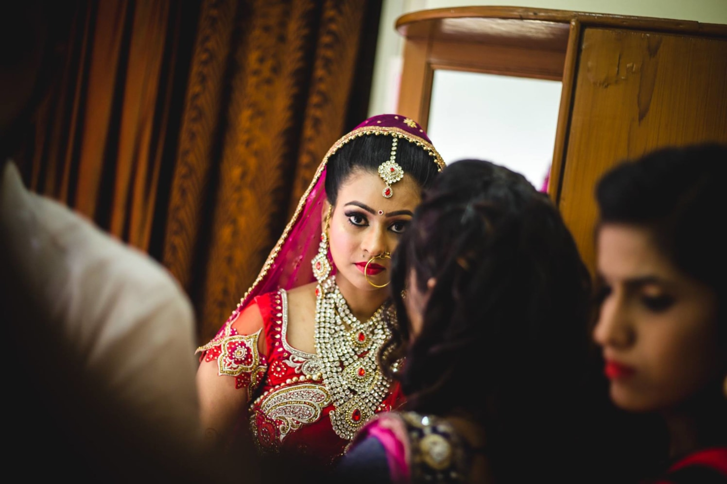 Bridal look and details by Amish Photography Wedding-photography | Weddings Photos & Ideas