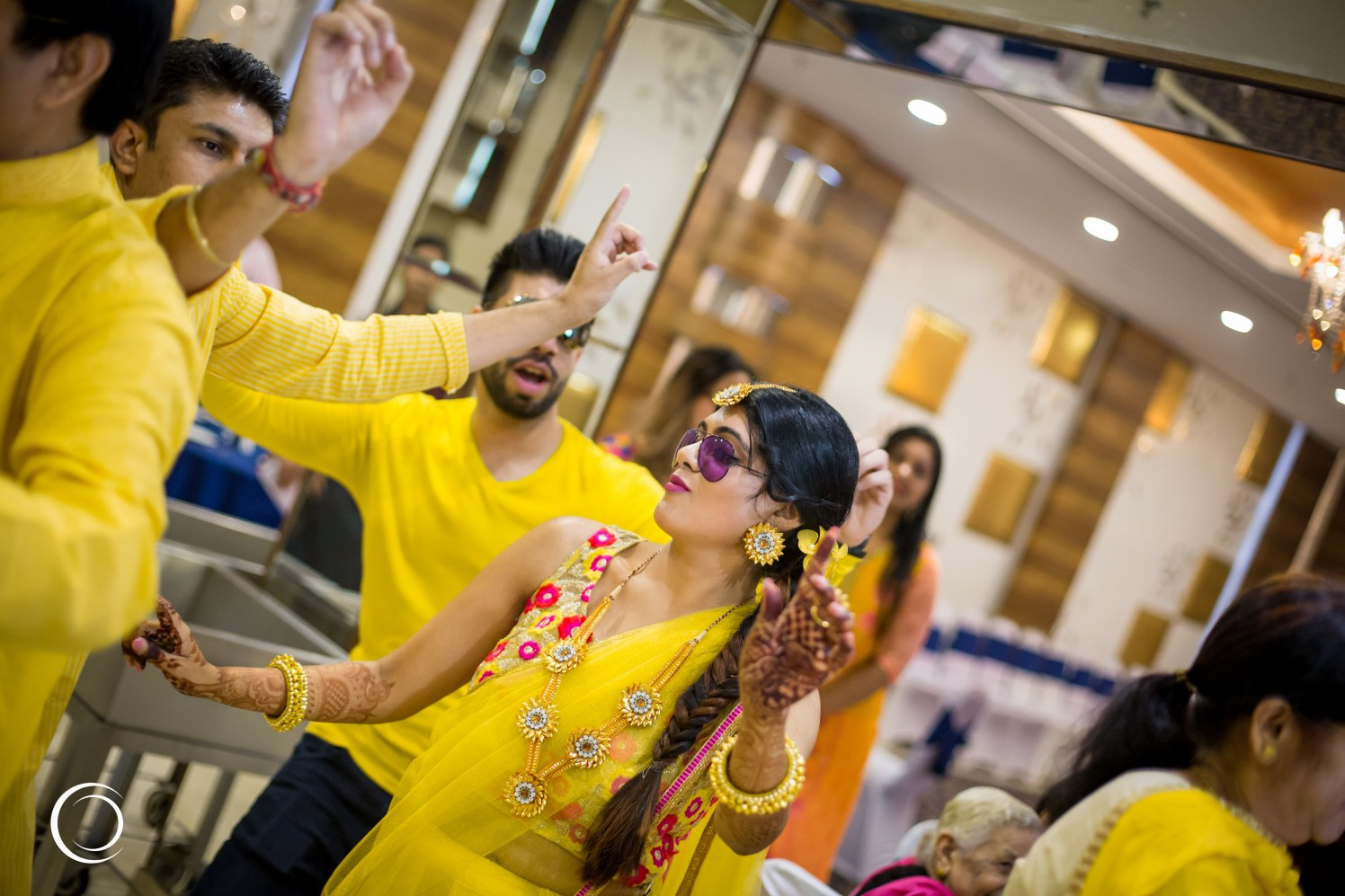Dancing Off The Wedding Blues! by Amish Photography Wedding-photography   Weddings Photos & Ideas