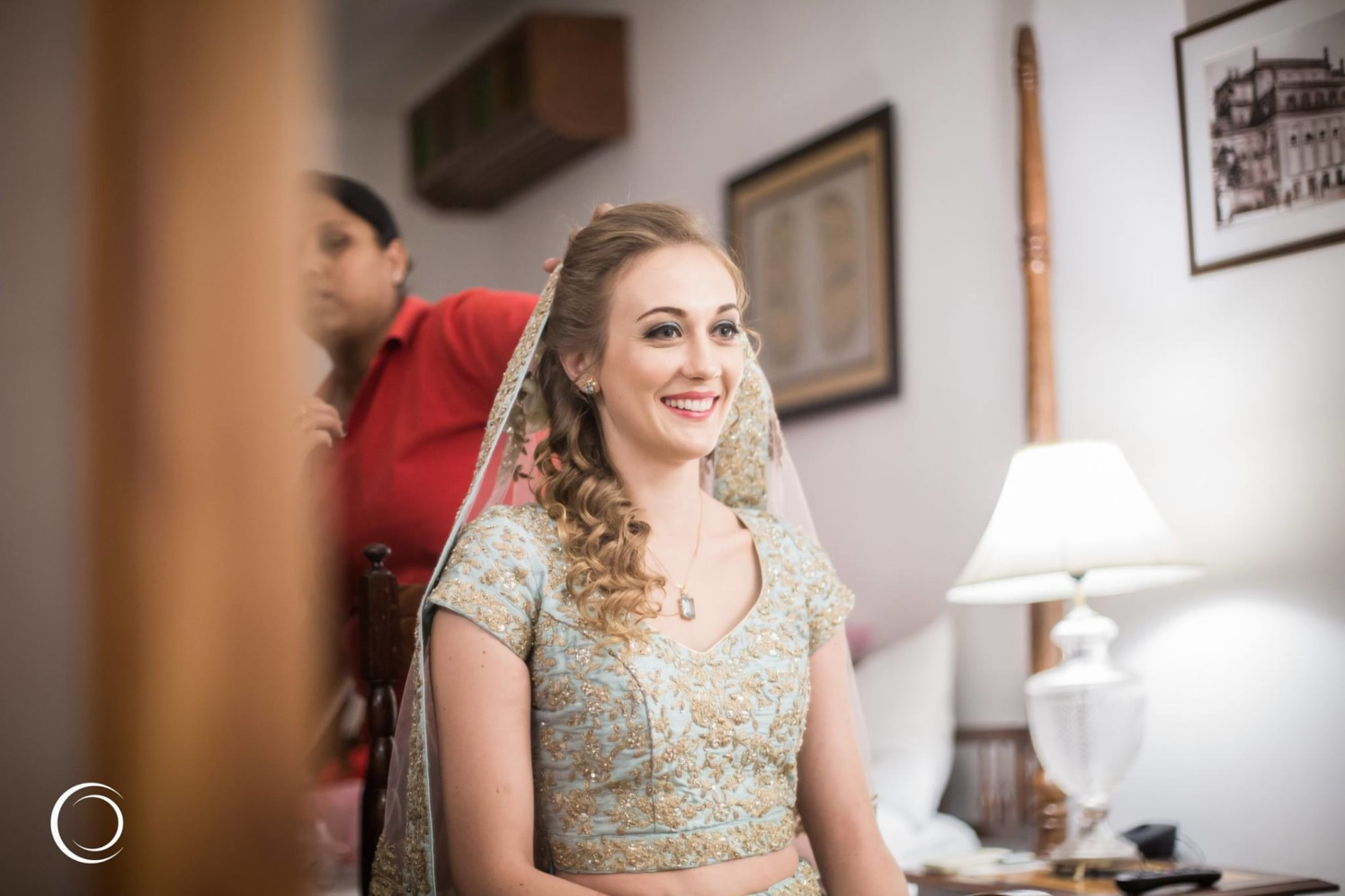 This bride is a masterpiece by Amish Photography Wedding-photography | Weddings Photos & Ideas