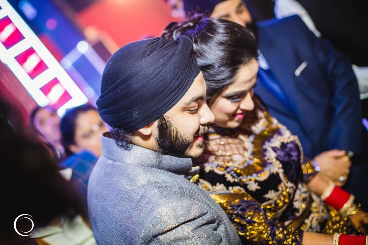 Couple Shot Ideas by Amish Photography Wedding-photography | Weddings Photos & Ideas