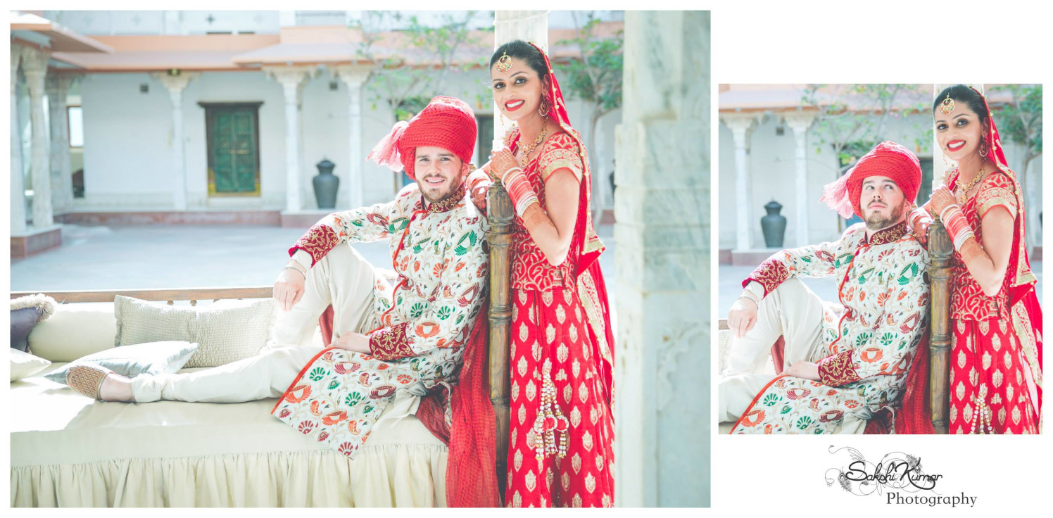 Couple shot captured best by Sakshi Kumar Photography Wedding-photography | Weddings Photos & Ideas