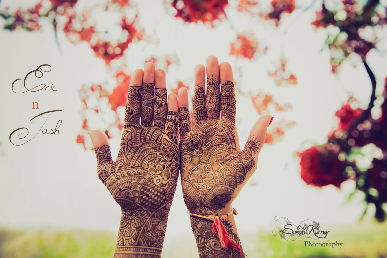 Henna Adorned Palms by Sakshi Kumar Bridal-mehendi | Weddings Photos & Ideas
