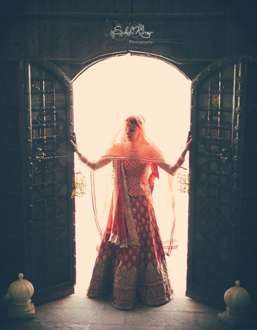 Open The Royal Doors by Sakshi Kumar Wedding-photography | Weddings Photos & Ideas